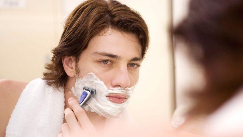Barberskraberen i aktion